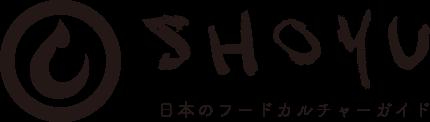 SHOYUロゴ